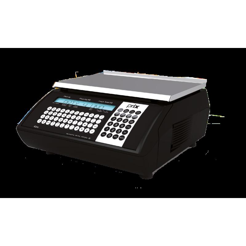 Balança computadora com impressora integrada Prix 4 UNO
