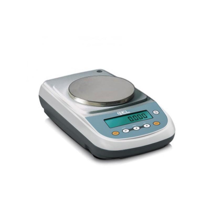 Balança eletrônica de precisão BEL - 0,001 g