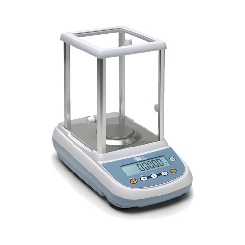 Balança analítica Bel M214AiH 214 g x 0,0001 g