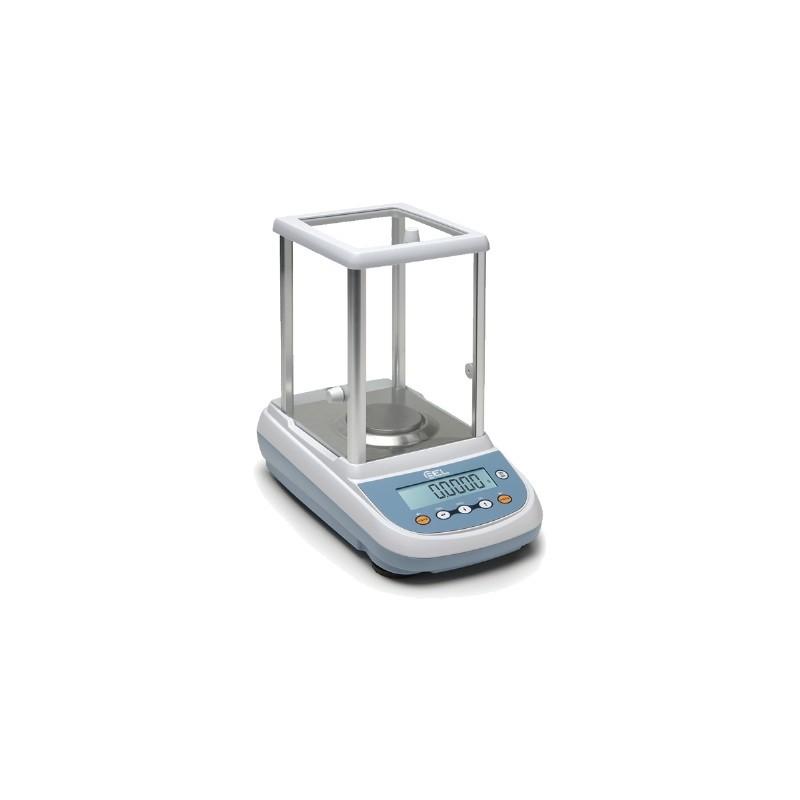 Balança analítica Bel M 0,0001 g