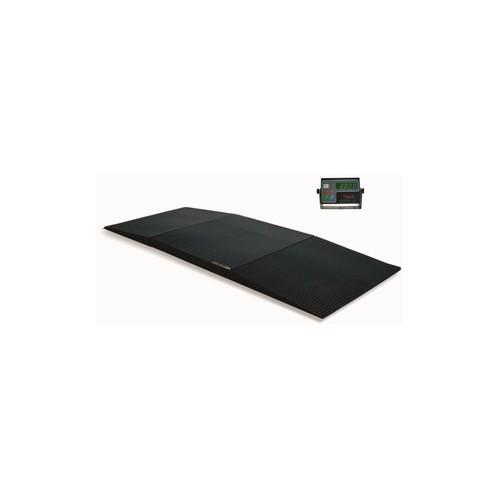 Balança de plataforma para Piso Digi-tron UL