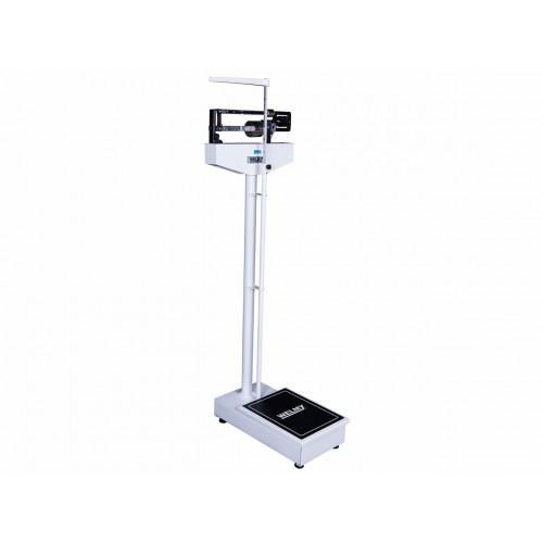 Balança Antropométrica Mecânica para pesar pessoa Welmy 150 kg