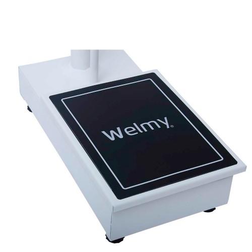 Balança Antropométrica para pesar pessoa Welmy 150 kg
