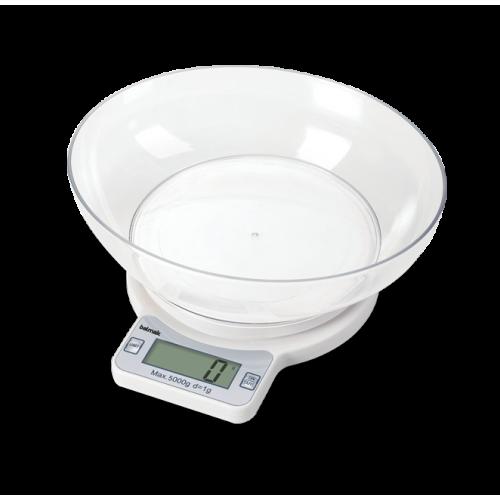 Balança digital de cozinha Balmak Easy 5 kg