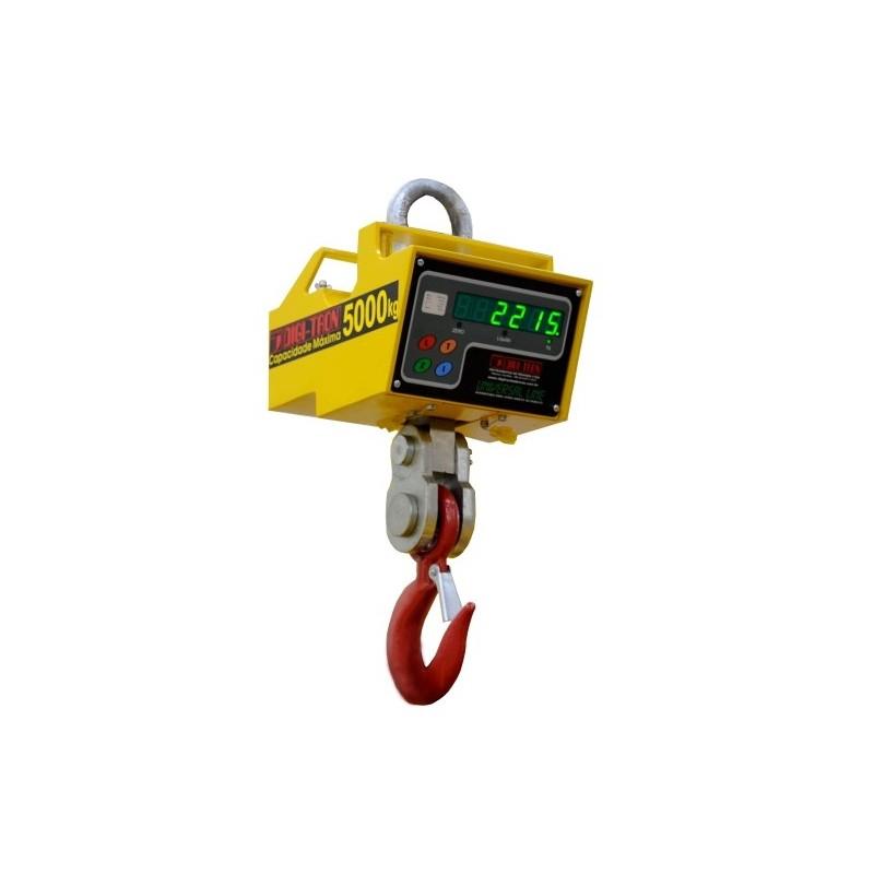 Balança suspensa Digi-Tron ULD-5000