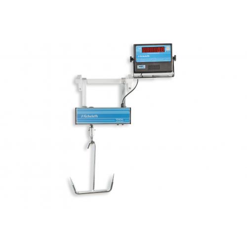 Balança Tendal Eletrônica Micheletti 300 Kg